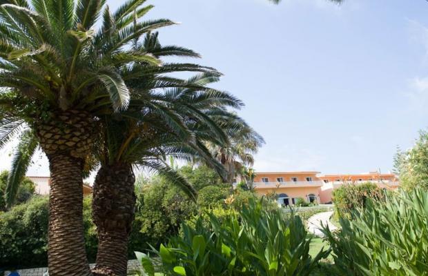 фотографии отеля Corfu Mirabell изображение №31