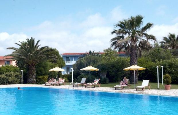 фото отеля Corfu Mirabell изображение №5
