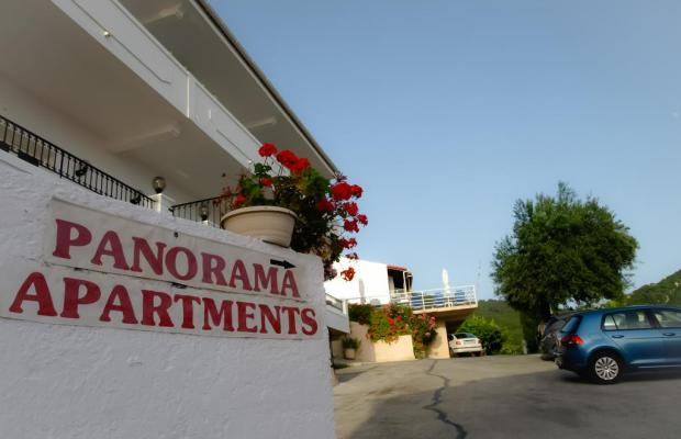 фотографии Panorama Apartments & Studios изображение №4