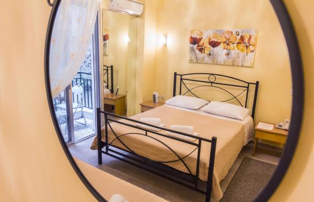 фото отеля Zappion Hotel изображение №21