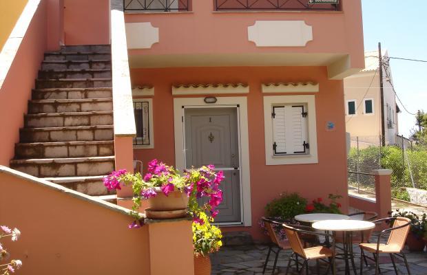 фотографии отеля Mariastella Apartments изображение №3