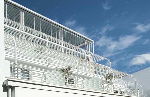 фото отеля Athens Status Suites изображение №1