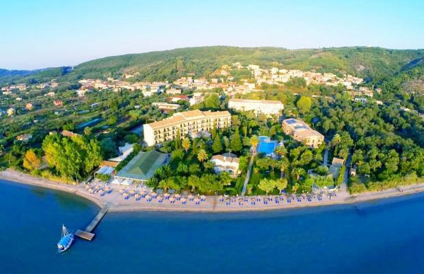 фото отеля Delfinia Hotels изображение №1
