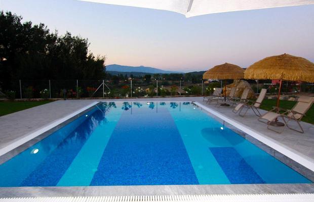 фотографии отеля Corfu Golf Villa изображение №3