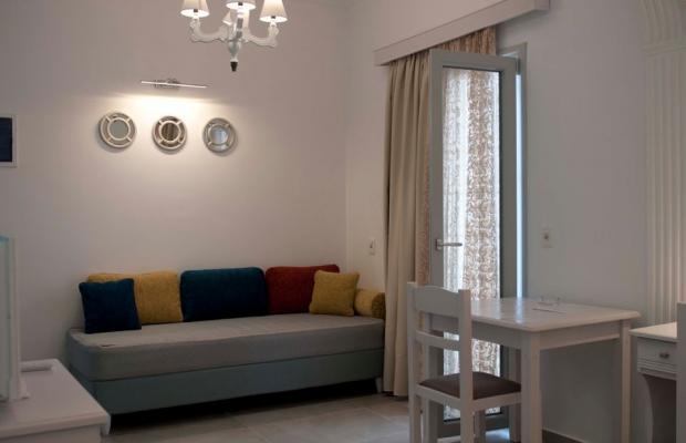фотографии отеля Blue Sea Hotel & Studios изображение №7