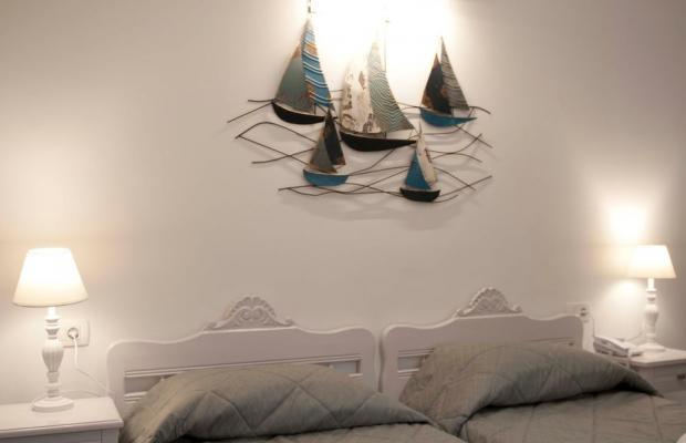 фото Blue Sea Hotel & Studios изображение №6