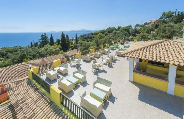 фотографии отеля Corfu Residence изображение №27