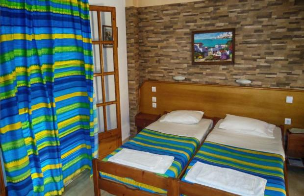 фотографии отеля Eleni Apartments изображение №31