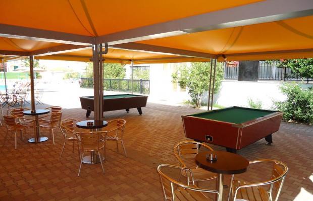 фотографии отеля Corfu Sea Garden Kavos изображение №19