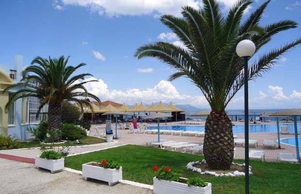 фотографии отеля Corfu Sea Garden Kavos изображение №11