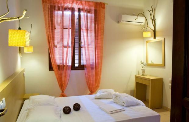фотографии отеля Villa Zoi изображение №3