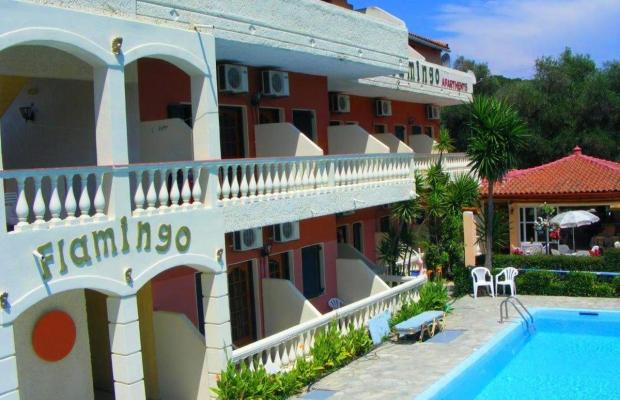 фото отеля Flamingo Apartments изображение №17
