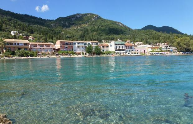 фотографии Galini Sea Apartments изображение №16