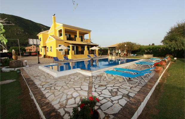 фото отеля Villa Skidi изображение №1