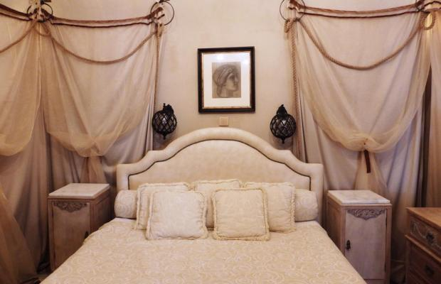 фотографии отеля Timedrops Santorini Villas изображение №3