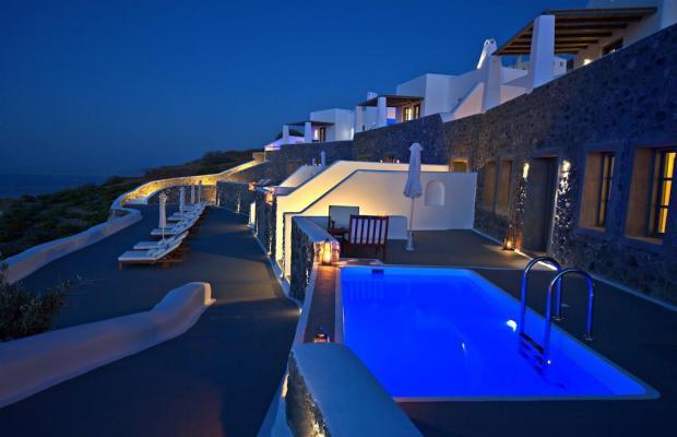фотографии отеля Carpe Diem Suites & Spa изображение №51