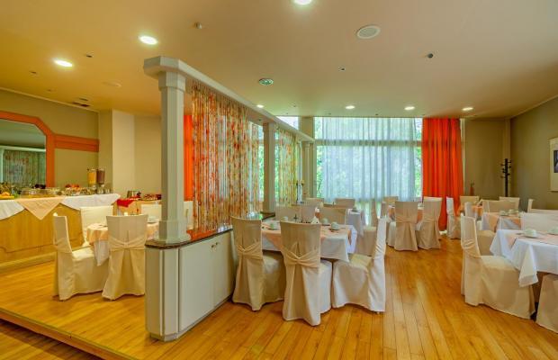 фото отеля Park Hotel изображение №21