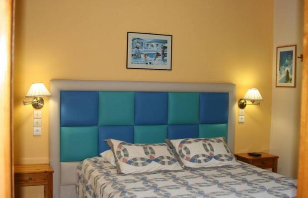 фотографии отеля Flora Apartments изображение №23