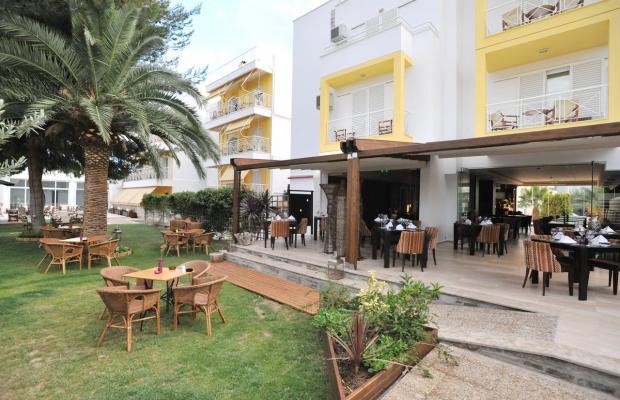 фото отеля Hotel Kalloni изображение №29