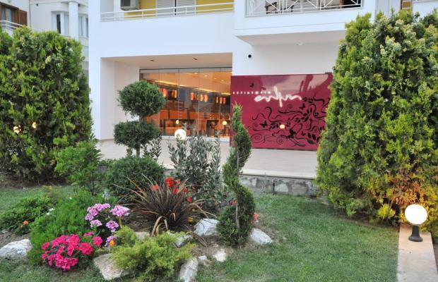 фотографии Hotel Kalloni изображение №16
