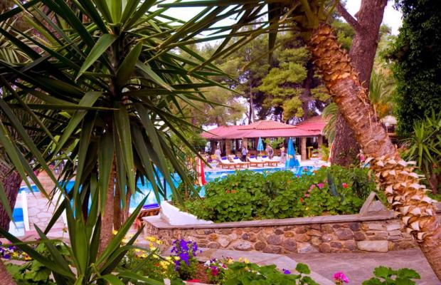 фотографии отеля Porfi Beach изображение №3