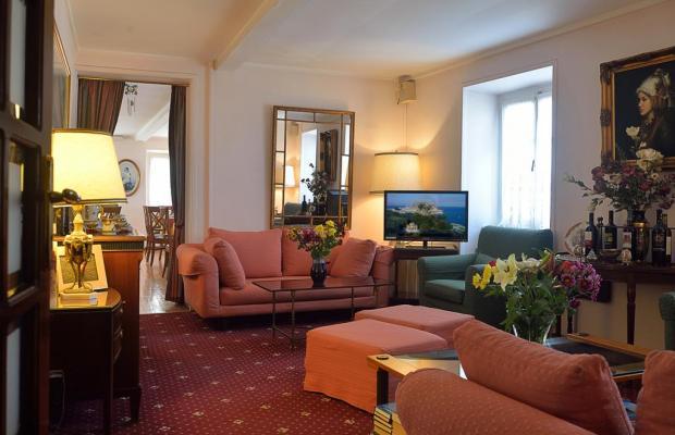 фотографии отеля Konstantinoupolis изображение №27