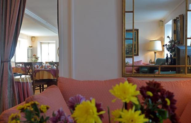 фотографии отеля Konstantinoupolis изображение №19