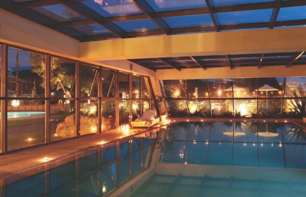 фотографии отеля Porto Carras Sithonia изображение №11