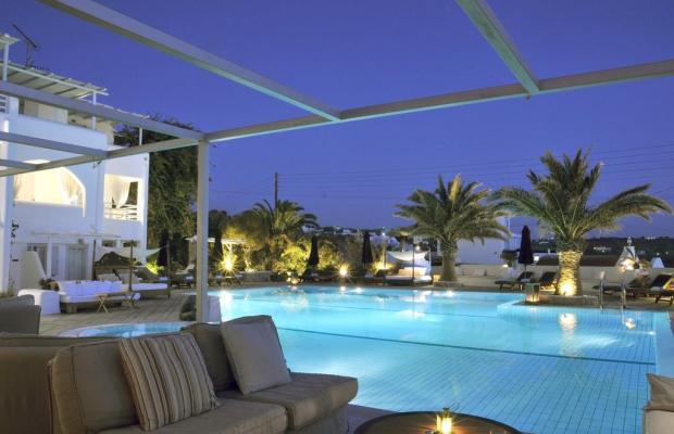 фото отеля Andronikos изображение №1