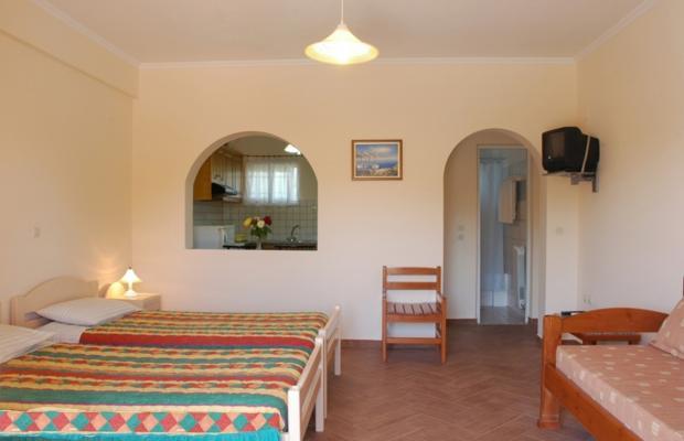 фотографии отеля Omirikon Hotel & Apartments изображение №7