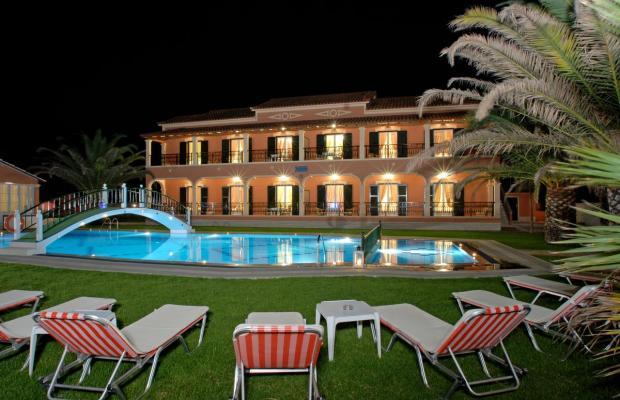 фото Dimitris Luxury Apartments изображение №6