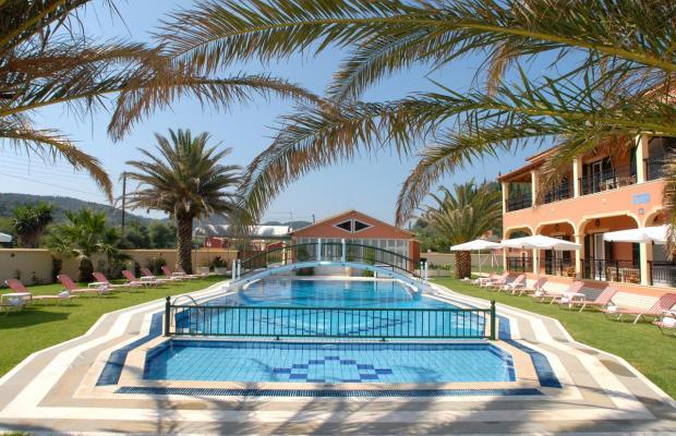 фото Dimitris Luxury Apartments изображение №2