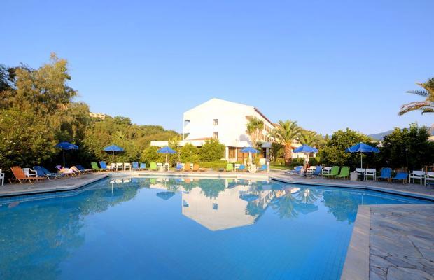 фото Livadi Nafsika Hotel изображение №2