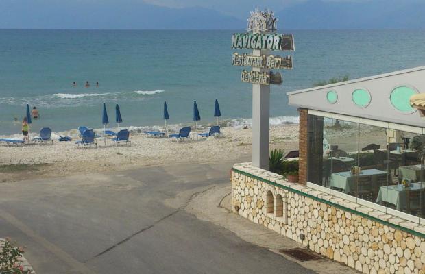 фотографии отеля Kormoranos Beach изображение №3