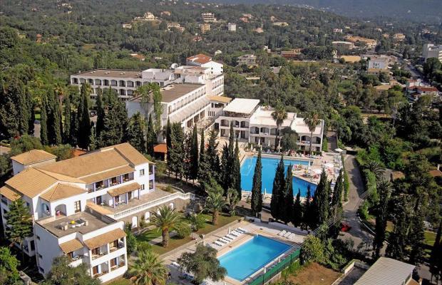 фото отеля Magna Graecia изображение №17