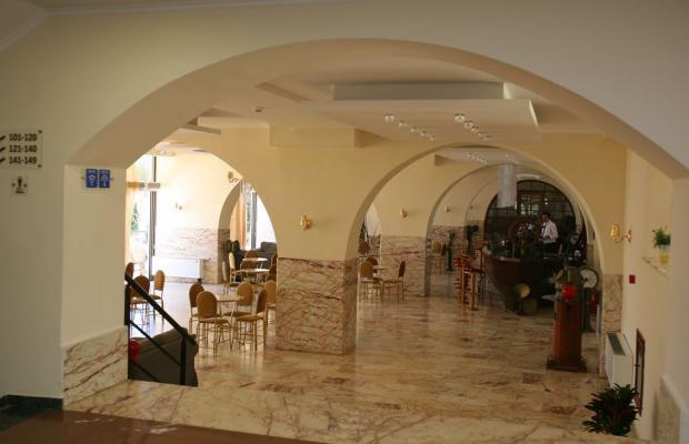 фотографии отеля Magna Graecia изображение №7