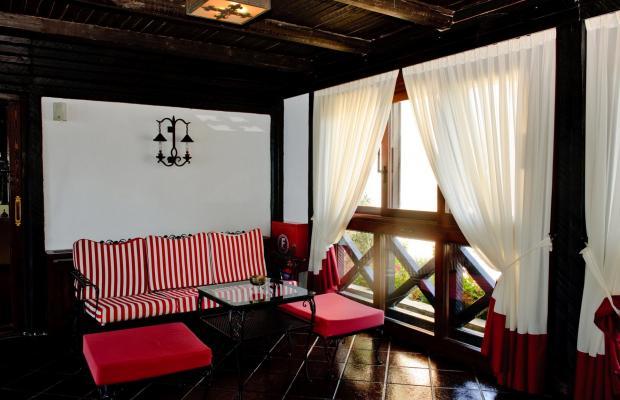 фото отеля Villa Galini Porto Carras изображение №5