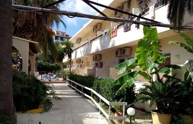 фотографии отеля Mega изображение №3