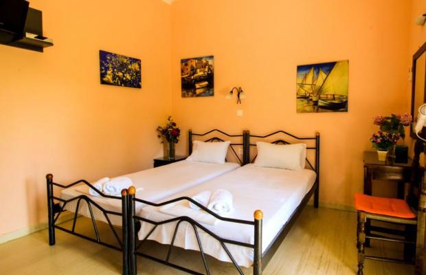 фото отеля Maria Olga & Annex Studios изображение №5