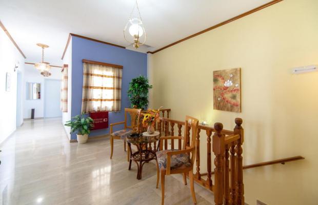 фото Akis Hotel (ex. Akis-Esperides Villas) изображение №6