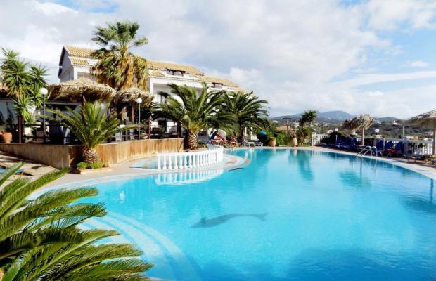 фото отеля Terezas Hotel (ex. Mikelis Apartments) изображение №1