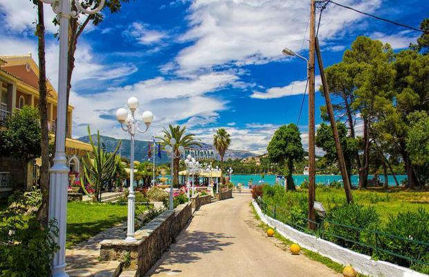 фото отеля Molfetta Beach Hotel изображение №13