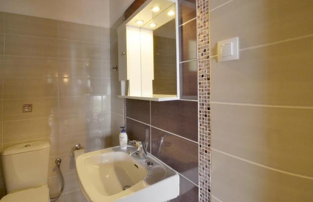 фотографии отеля Fouxia Apartments and Studios изображение №15