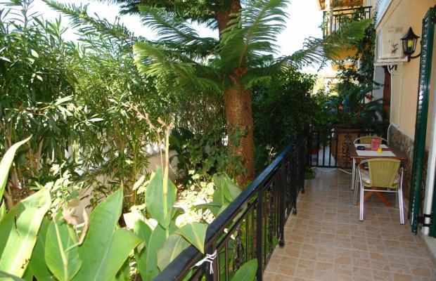 фотографии отеля Villa Nefeli изображение №15