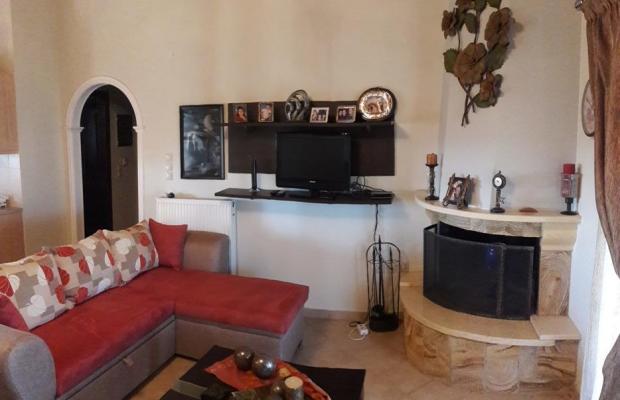 фотографии отеля Villa Nefeli изображение №7