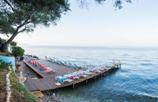 фотографии отеля Lido Corfu Sun изображение №7