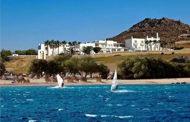 фото La Residence Suites Hotel Mykonos изображение №18