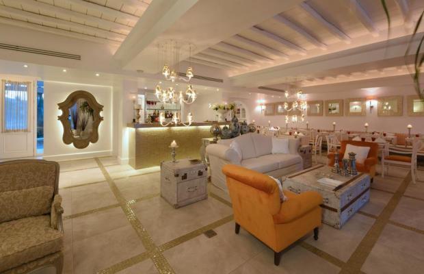 фото отеля La Residence Suites Hotel Mykonos изображение №9