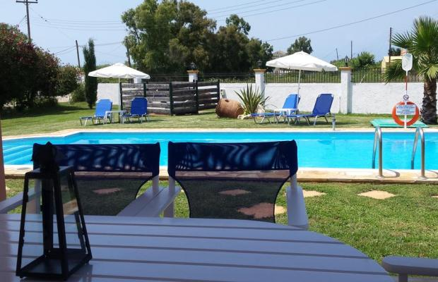 фото отеля Villa Filia изображение №9