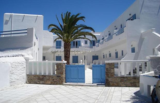 фотографии отеля Magas изображение №11